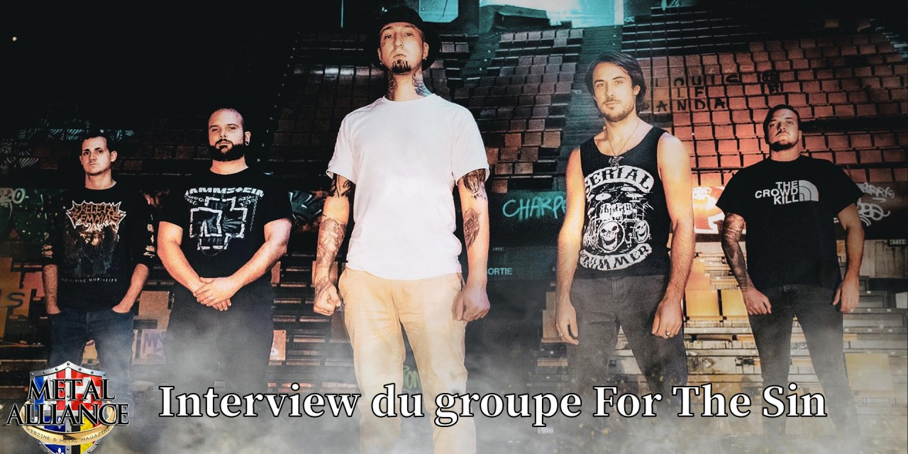 Interview For the sin