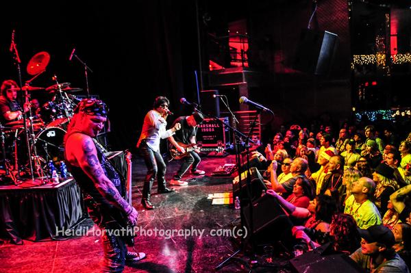 Photo Credits: Heidi Horvath Photography
