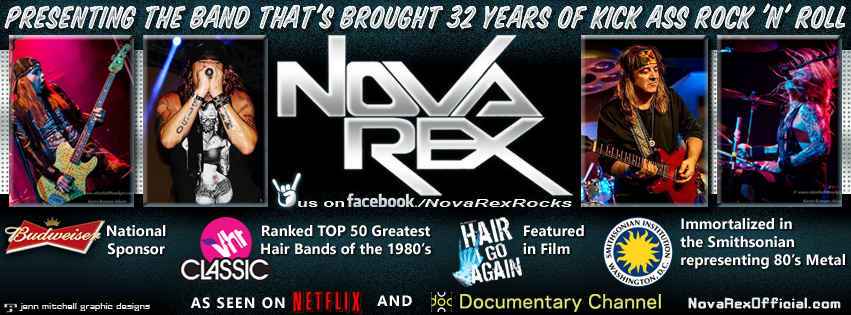 nova rex