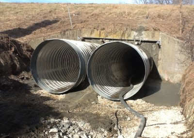 Culvert Rehabilitation