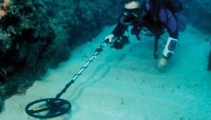 Are Metal Detectors Waterproof