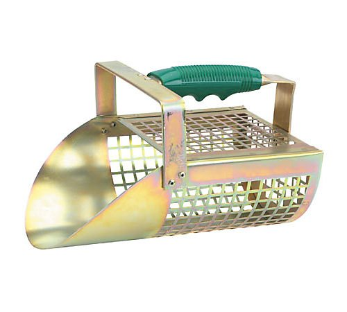 Garrett Metal Sand Scoop