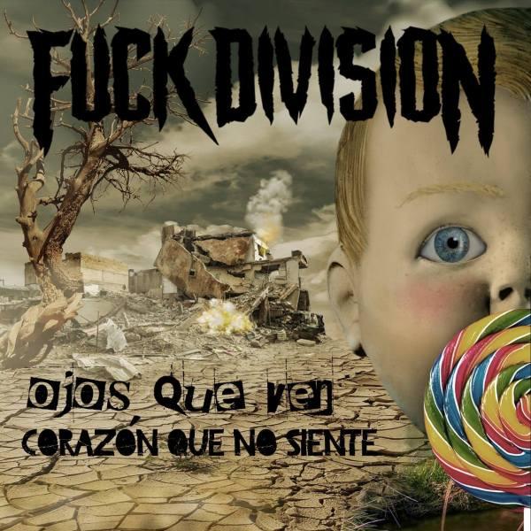 FUCK DIVISION
