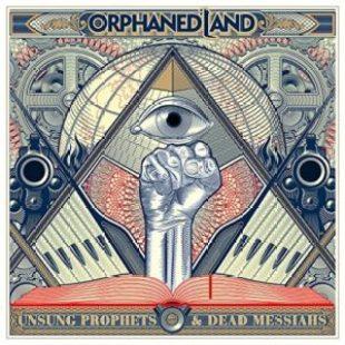 orphaned land unsung prophets & dead messiahs