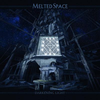 melted space darkening light
