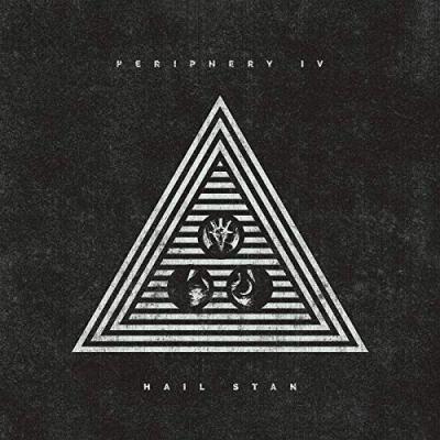 Periphery - IV Hail Stan (cover)