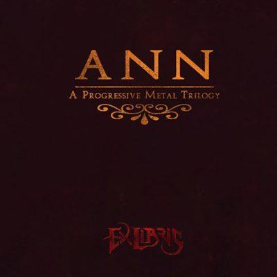 Ex Libris - Ann