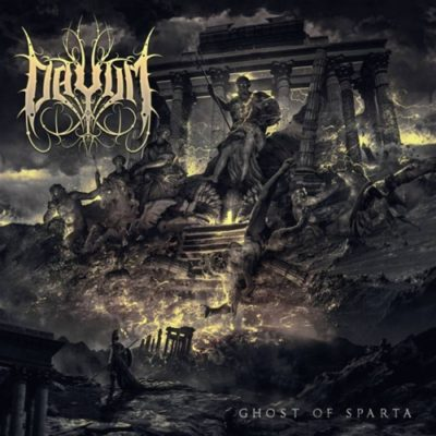 Dayum - Ghost of Sparta