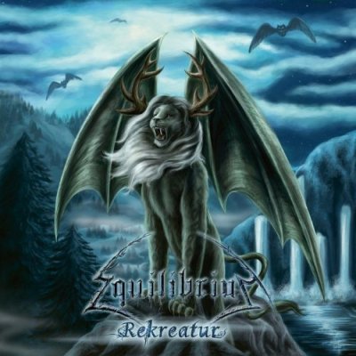 Equilibrium - Rekreatur