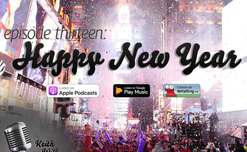 Episode Thirteen: Happy New Year