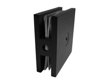 Conector simple negro