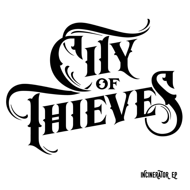 Metal Gods Tv City Of Thieves Album Review Incinerator Ep
