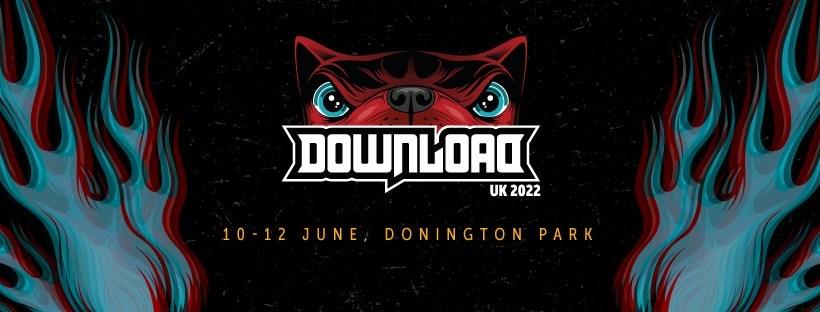 Download Festival UK
