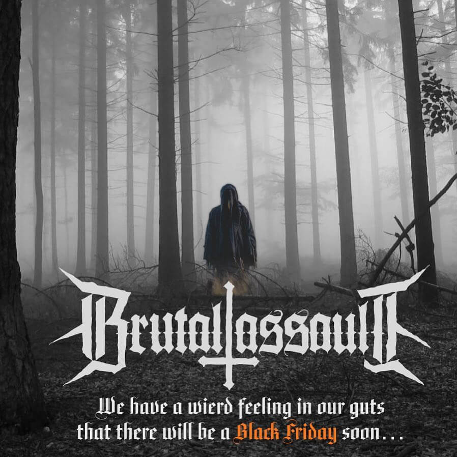 brutal assault black