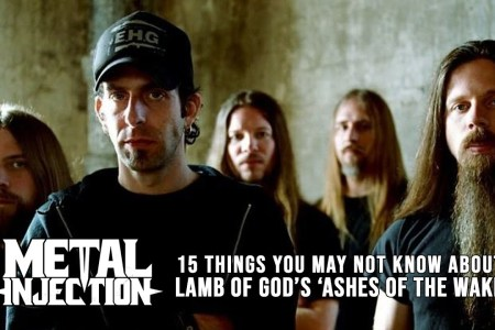 Best of 2015 - Metal Injection