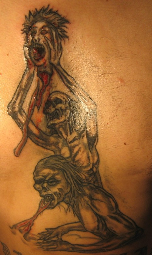 The 39 Best Worst Metal Tattoos In History