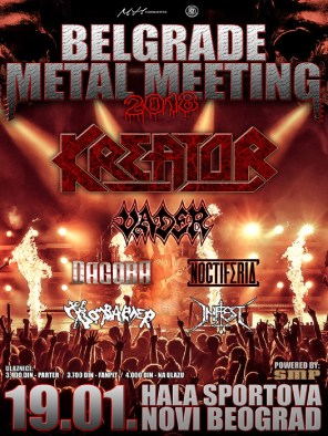 Belgrade Metal Meeting