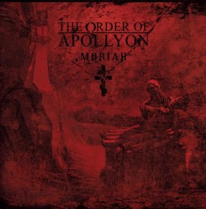 The Order Of Apollyon