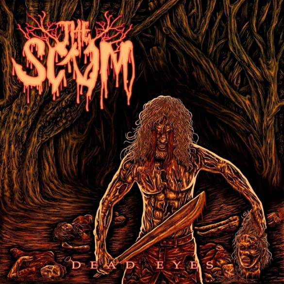 DeadEyes- The Scum EP new video