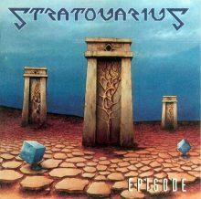 Stratovarius – Episode (1996)