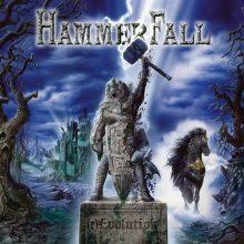 Hammerfall – (r)Evolution (2014)