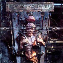 Iron Maiden – The X-Factor (1995)