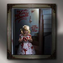 King Diamond – Give Me Your Soul…Please (2007)