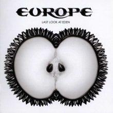 Europe – Last Look At Eden (2009)