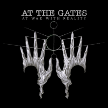 At The Gates – At War With Reality (2014)