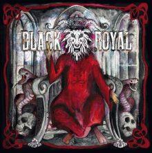 Black Royal – The Summoning pt.1 EP (2015)