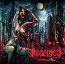Re-Armed – Rottendam (2014)