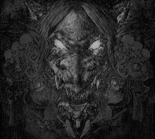 Satanic Warmaster – Fimbulwinter (2014)
