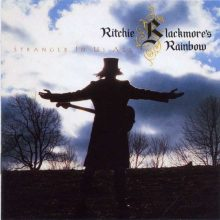 Ritchie Blackmore's Rainbow – Stranger In Us All (1995)
