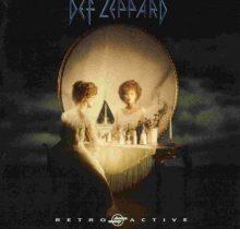 Def Leppard – Retroactive (1993)