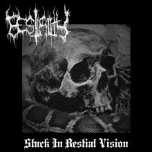 Bestiality – Stuck In Bestial Vision EP (2014)