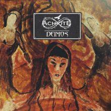 Achiote – Deimos (2014)