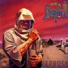 Death – Leprosy (1988)