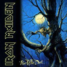 Iron Maiden – Fear Of The Dark (1992)