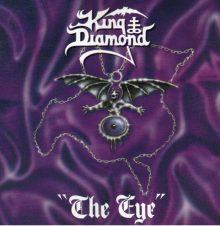 King Diamond – The Eye (1990)