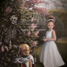 Kouzin Bedlam –  Longing For The Incomplete (2014)