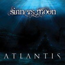Sinners Moon – Atlantis (2015)