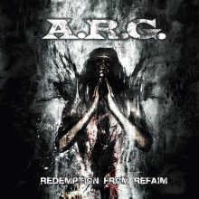 A.R.G. – Redemption From Refaim (2015)