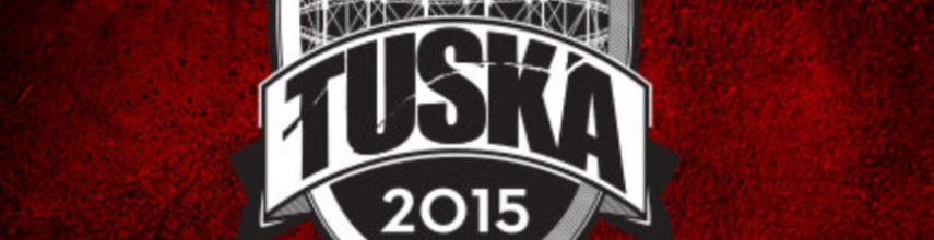 Tuska Festival 2015 aikataulut julkaistu