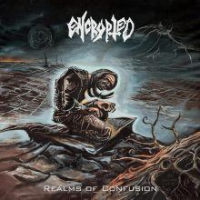 Encrypted – Realms Of Confusion EP (2014)