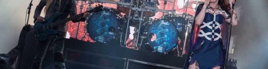 """Nightwishin """"Endless Forms Most Beautiful""""-albumin kiertuepainoksesta traileria katsottavissa."""