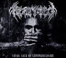 Re-Armed – Total Lack Of Communication EP (2015)