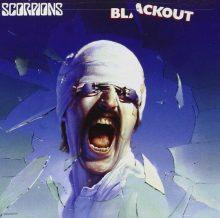 Scorpions – Blackout (1982)