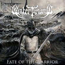 Winterthroned – Fate Of The Warrior EP (2015)