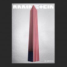 Rammstein – In Amerika (2015) Blu-ray