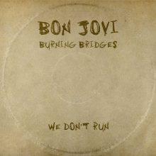 Bon Jovi – Burning Bridges (2015)